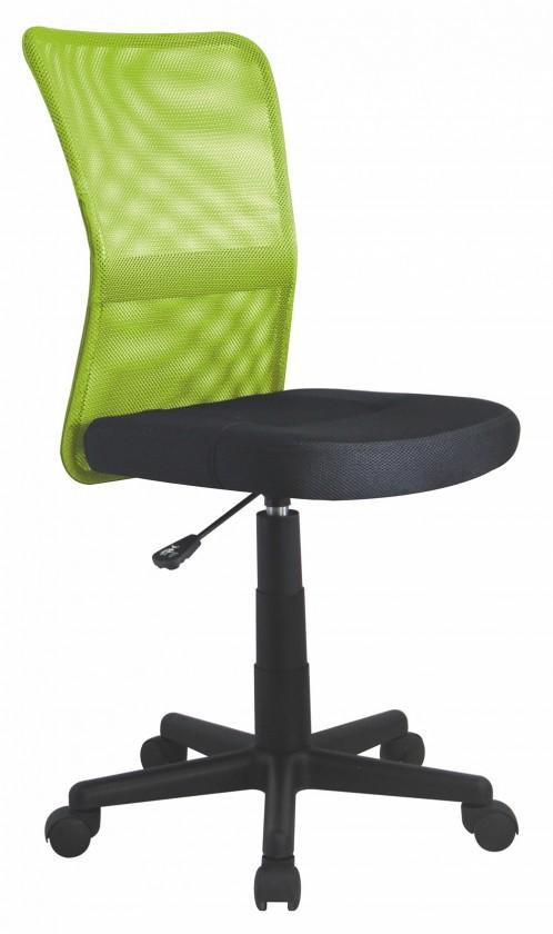 Dětská židle, křeslo Dingo - dětská židle (zelená)