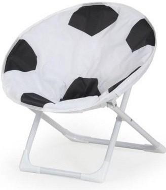Dětská židle, křeslo Football