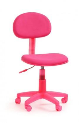 Dětská židle, křeslo Orion (Růžová)