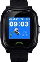 Dětské chytré hodinky Canyon Polly Kids, GPS+GSM, černá
