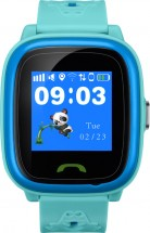Dětské chytré hodinky Canyon Polly Kids, GPS+GSM, modrá POUŽITÉ,