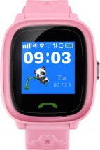 Dětské chytré hodinky Canyon Polly Kids, GPS+GSM, růžová