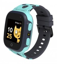 Dětské chytré hodinky Canyon Sandy, GPS + GSM, modrá