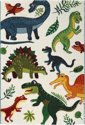 Dětské koberce Kusový koberec Lucky 21 (120x170 cm)