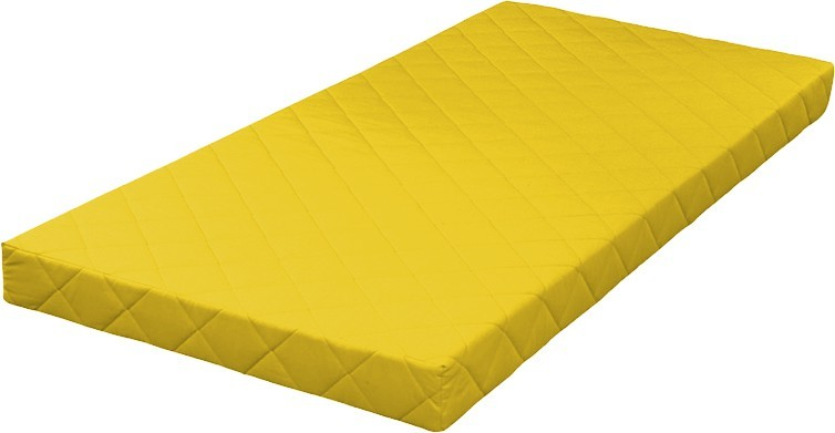Dětské Mediolan (žlutá)