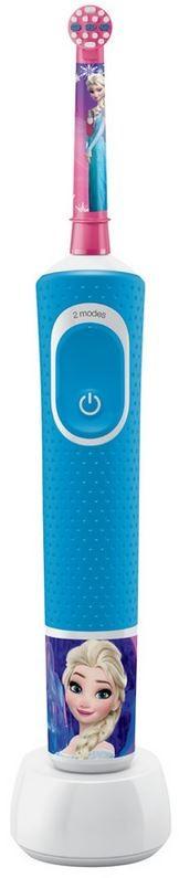 Dětské zubní kartáčky Dětský zubní kartáček Oral-B Vitality D100 Frozen