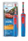 Dětský elektrický zubní kartáček Oral-B Vitality Kids Cars