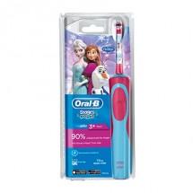 Dětský elektrický zubní kartáček Oral-B Vitality Kids Frozen