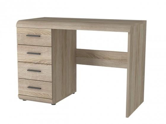 Dětský nábytek Link - Pracovní stůl (dub sonoma)