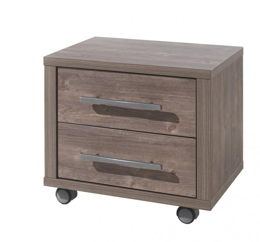 Dětský noční stolek Amazon - Noční stolek C410 (borovice maremma)