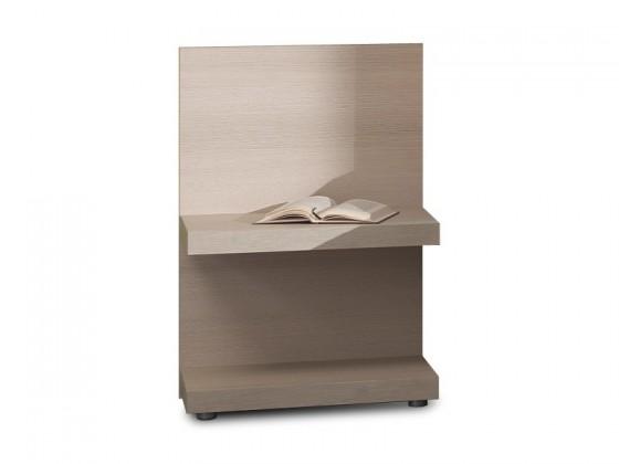 Dětský noční stolek Match - noční stolek (borovice carrizo)
