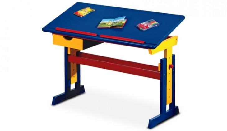 Dětský pracovní stůl BRW Meike