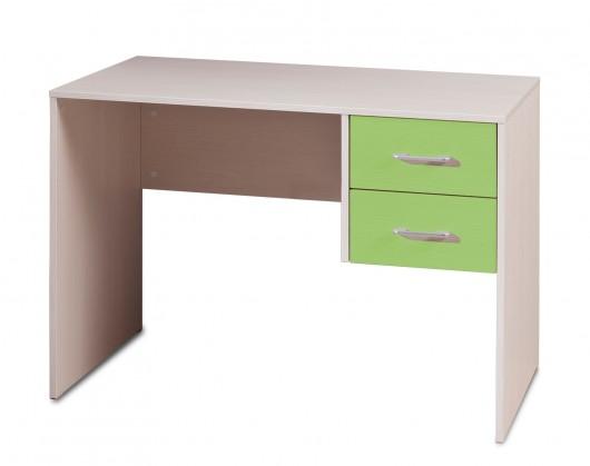 Dětský pracovní stůl Happy Typ 31 (woodline creme/avokádo )