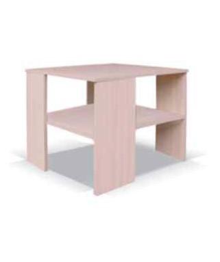 Dětský pracovní stůl Junior - Stolek, míč 18 (bříza)