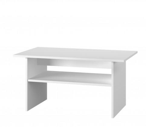 Dětský pracovní stůl Simba 16(korpus bílá/front bílá a růžová)