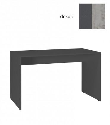 Dětský pracovní stůl Tommy 19 (šedá/enigma)