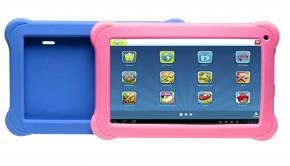 "Dětský tablet Denver 10,1"" 1GB, 8GB, (modrý, růžový) + ZDARMA sluchátka Connect IT"
