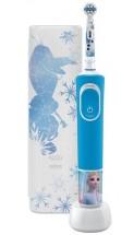 Dětský zubní kartáček Oral-B Vitality Kids Frozen 2 + pouzdro