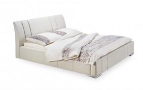 Diano - rám postele, rošt, 1x matrace (200x140)