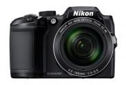 Digitální fotoaparát Nikon Coolpix B500, černá
