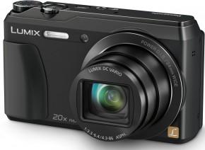 Digitální fotoaparát Panasonic ADMC-TZ55EP-K