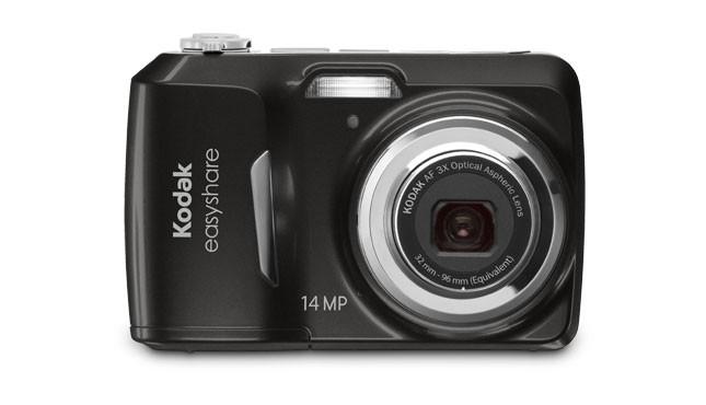 Digitální fotoaparáty Kodak EasyShare C1530 Black