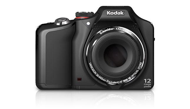 Digitální fotoaparáty Kodak EasyShare Z 990 Black