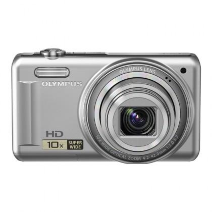 Digitální fotoaparáty Olympus VR-310 Silver