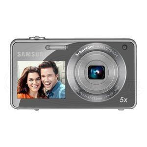 Digitální fotoaparáty Samsung EC-PL120, stříbrný