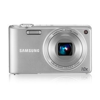 Digitální fotoaparáty Samsung EC-PL210, stříbrný
