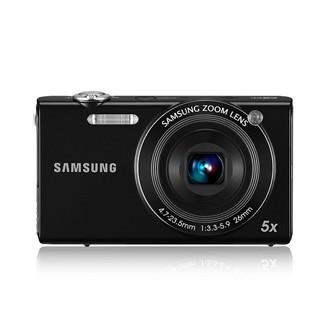 Digitální fotoaparáty Samsung EC-SH100, černý