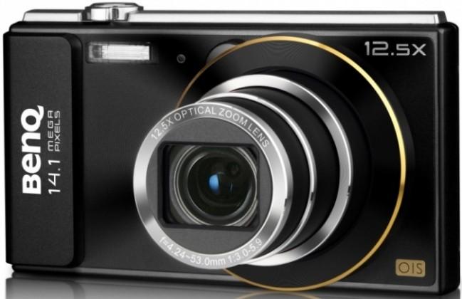 Digitální kompakt BenQ GH200 (9H.A2C0A.8AE) ROZBALENO