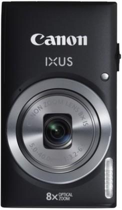 Digitální kompakt Canon IXUS 132 Black