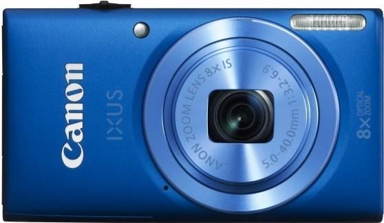 Digitální kompakt Canon IXUS 132 Blue