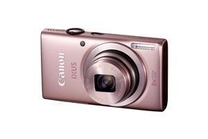 Digitální kompakt Canon IXUS 132 Pink