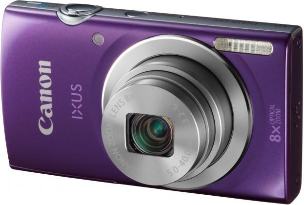 Digitální kompakt Canon IXUS 145 Purple