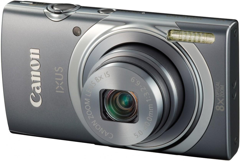Digitální kompakt Canon IXUS 150 Grey