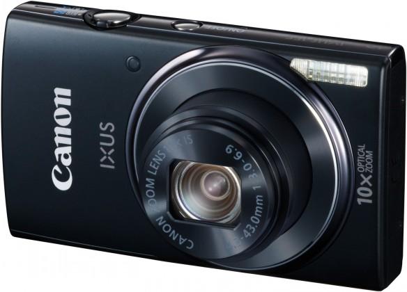 Digitální kompakt Canon IXUS 155 Black