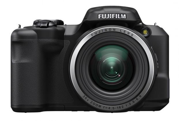 Digitální kompakt FUJIFILM FinePix S8600