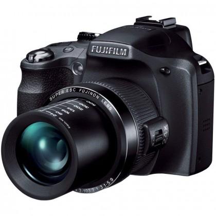 Digitální kompakt Fujifilm SL240 Black