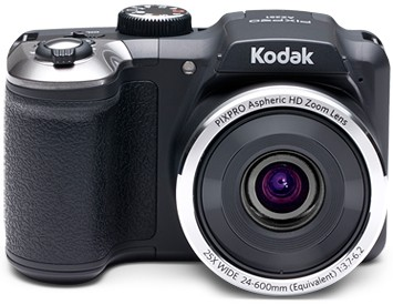 Digitální kompakt KODAK Astra zoom AZ252