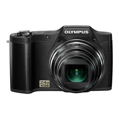Digitální kompakt Olympus SZ-14 Black