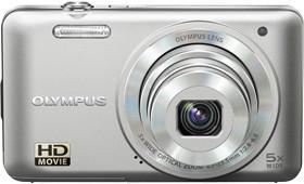 Digitální kompakt Olympus VG-160 Silver