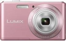Digitální kompakt Panasonic Lumix DMC-F5 ROZBALENO