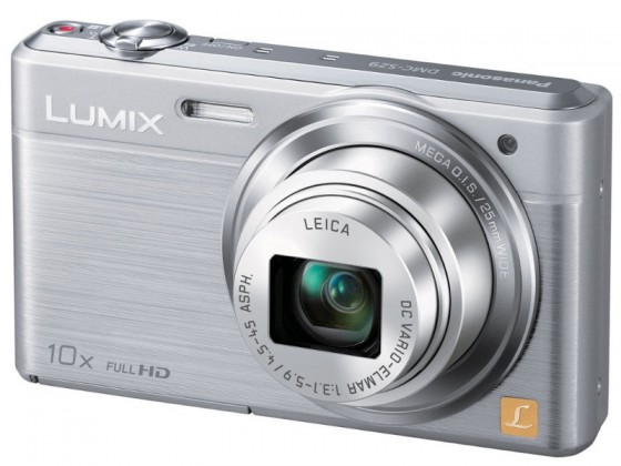 Digitální kompakt Panasonic Lumix DMC-SZ9