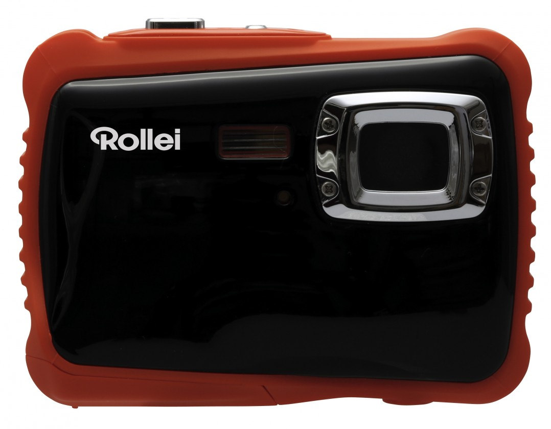 Digitální kompakt Rollei Sportsline 65, černá (obal v balení)