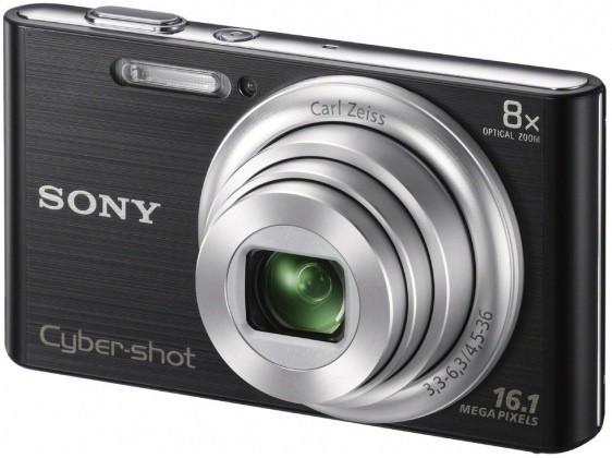 Digitální kompakt SONY Cyber-shot DSC-W730