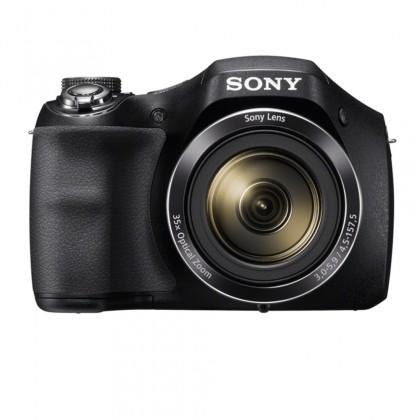 Digitální kompakt SONY DSC-H300B
