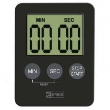 Digitální kuchyňská minutka TP202