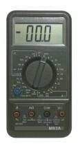 Digitální multimetr Emos M-92A, 2-750V
